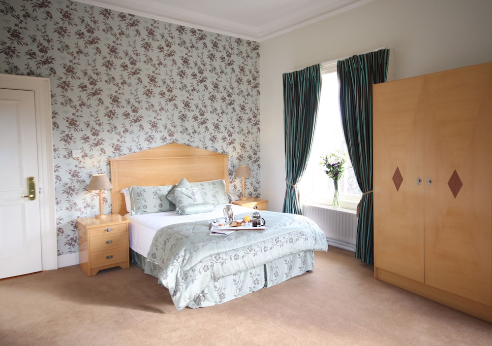 비엔나 우즈 호텔(Vienna Woods Hotel) Hotel Image 4 - Guestroom