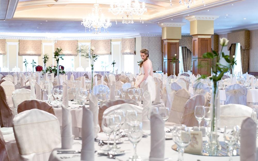 비엔나 우즈 호텔(Vienna Woods Hotel) Hotel Image 26 - Banquet Hall