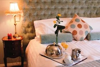 비엔나 우즈 호텔(Vienna Woods Hotel) Hotel Image 7 - Guestroom