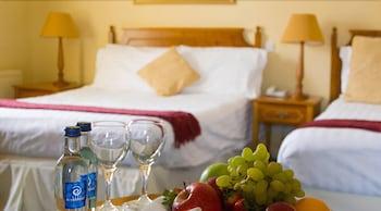 비엔나 우즈 호텔(Vienna Woods Hotel) Hotel Image 3 - Guestroom