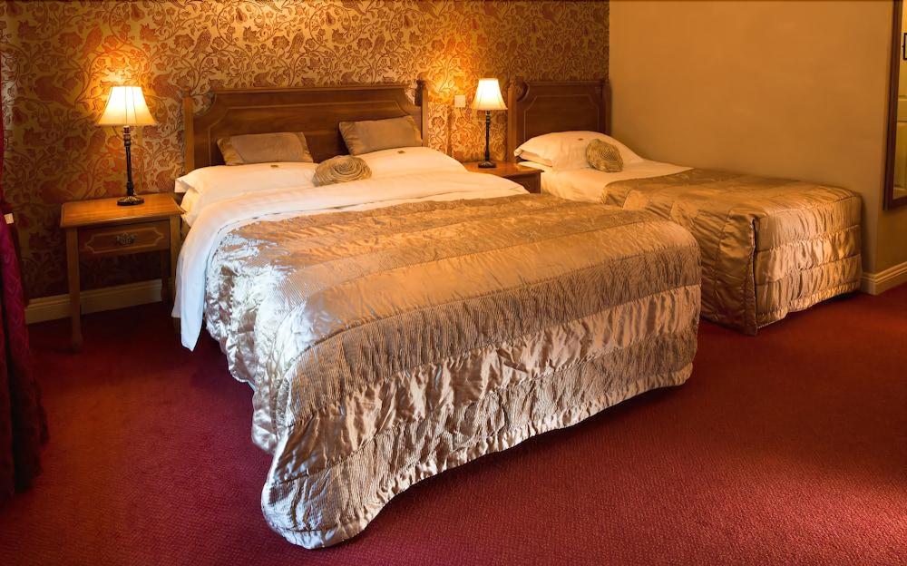 비엔나 우즈 호텔(Vienna Woods Hotel) Hotel Image 30 - Guestroom