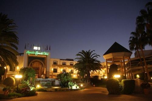 lti-Agadir Beach Club, Agadir-Ida ou Tanane