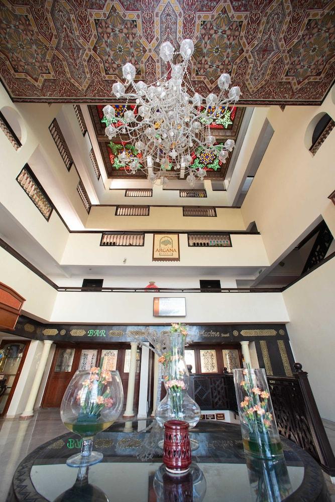 Hotel Hotel Argana