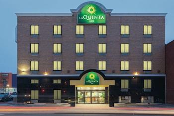 昆斯溫德姆拉昆塔飯店 (紐約市) La Quinta Inn by Wyndham Queens (New York City)