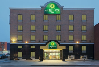Hotel - La Quinta Inn by Wyndham Queens (New York City)