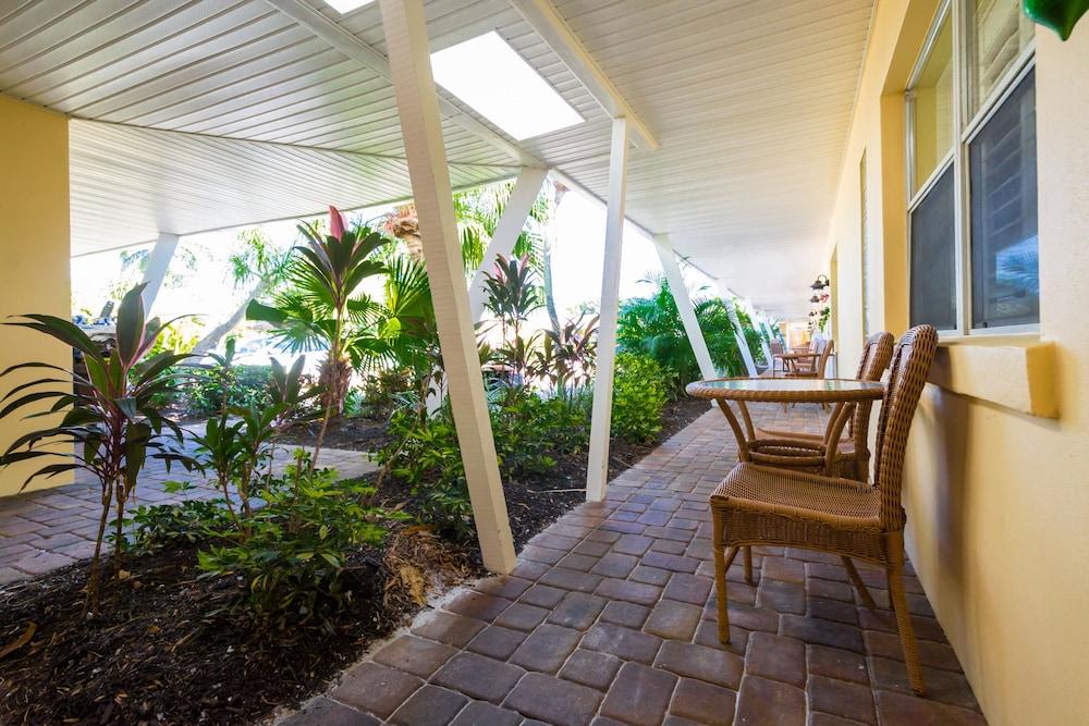 트로피컬 비치 리조트(Tropical Beach Resorts) Hotel Image 69 - Guestroom