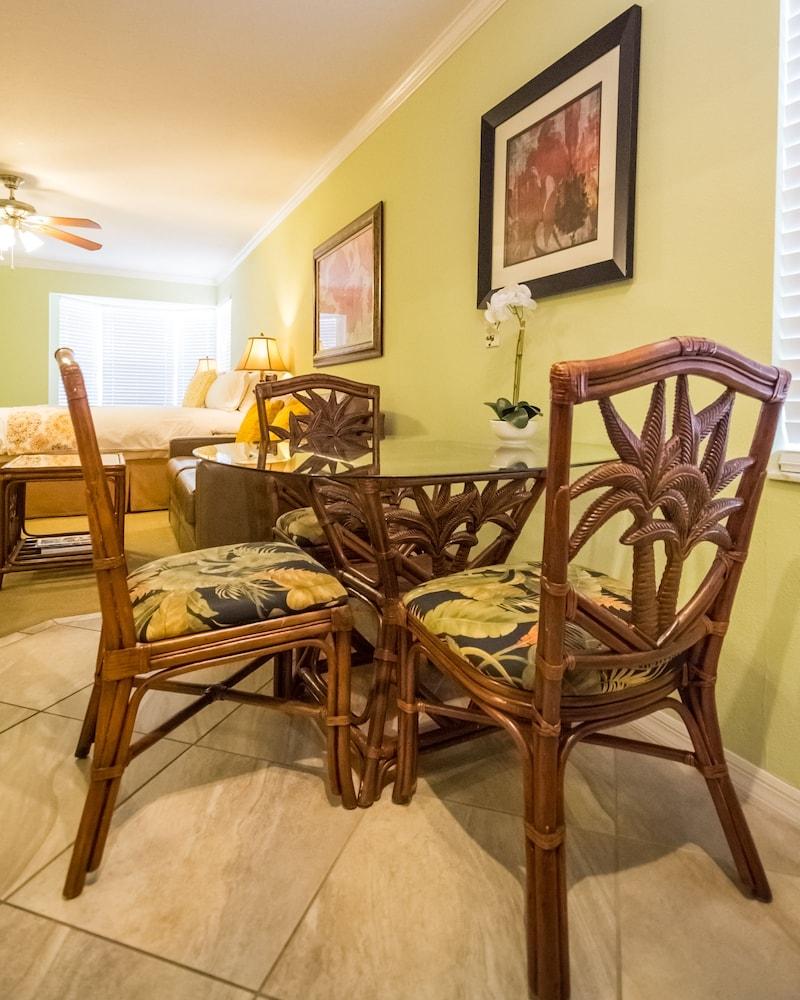트로피컬 비치 리조트(Tropical Beach Resorts) Hotel Image 23 - Guestroom