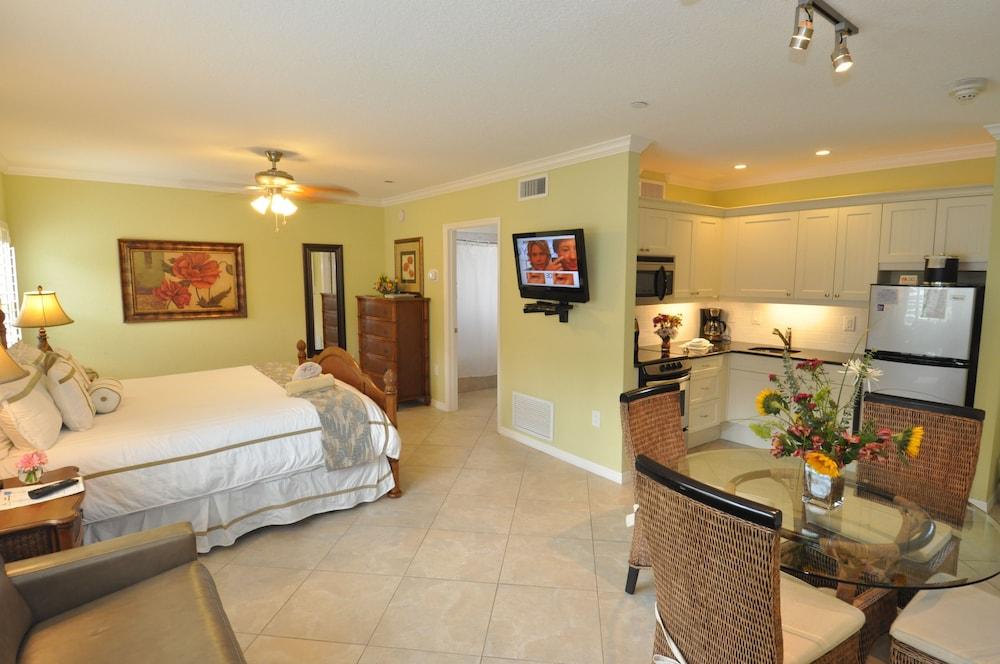 트로피컬 비치 리조트(Tropical Beach Resorts) Hotel Image 7 - Guestroom