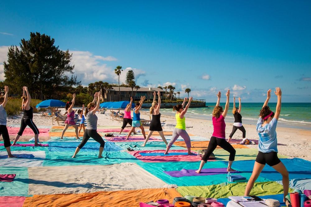 트로피컬 비치 리조트(Tropical Beach Resorts) Hotel Image 145 - Yoga