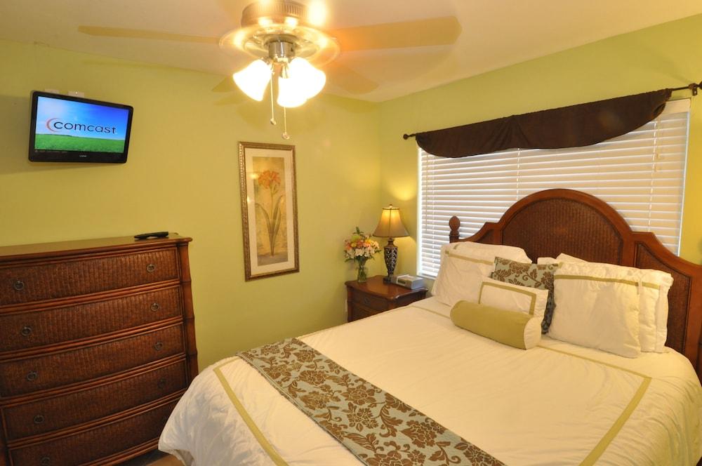 트로피컬 비치 리조트(Tropical Beach Resorts) Hotel Image 5 - Guestroom