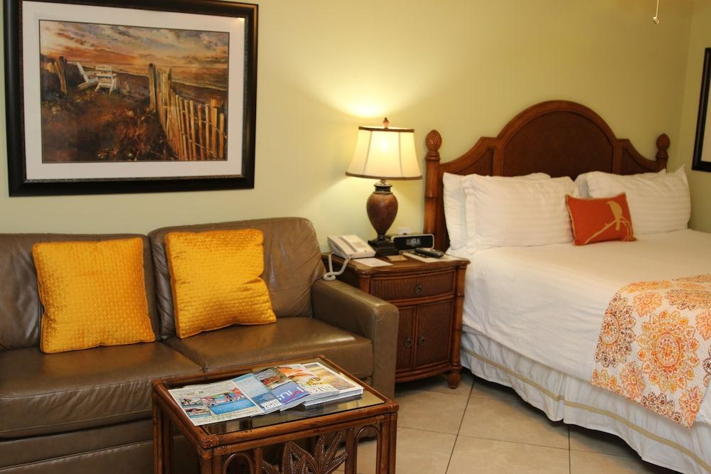 트로피컬 비치 리조트(Tropical Beach Resorts) Hotel Image 11 - Guestroom