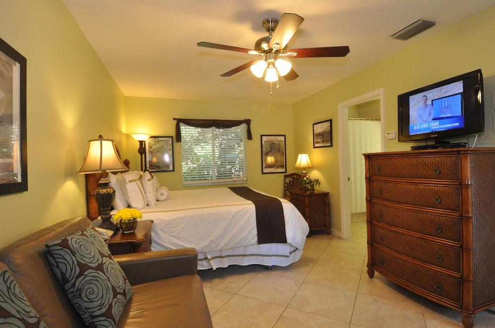 트로피컬 비치 리조트(Tropical Beach Resorts) Hotel Image 3 - Guestroom