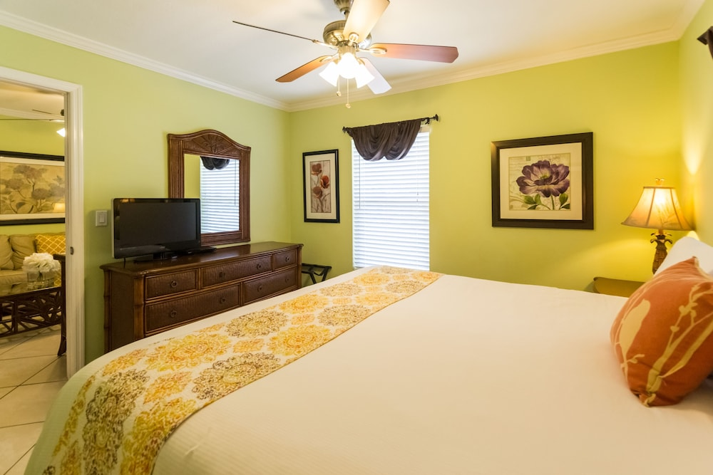 트로피컬 비치 리조트(Tropical Beach Resorts) Hotel Image 42 - Guestroom