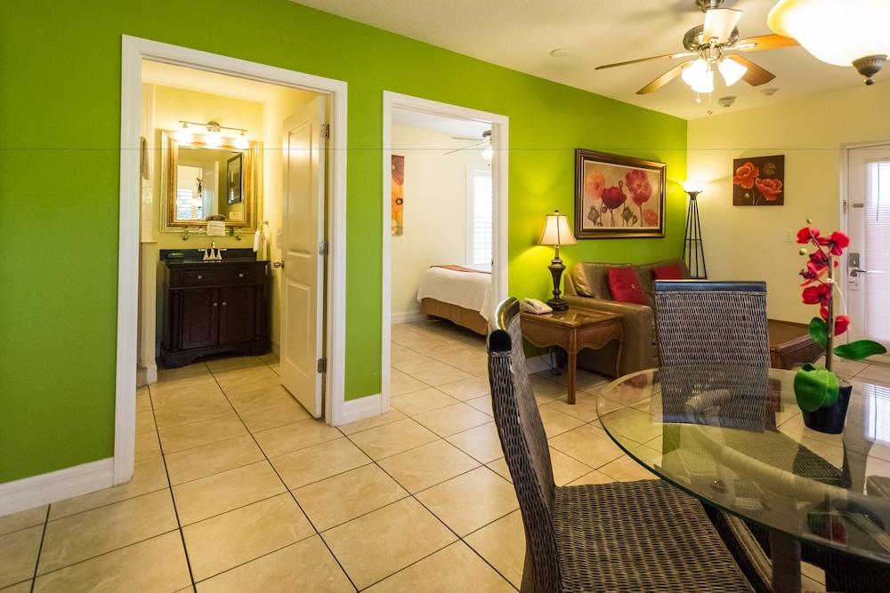 트로피컬 비치 리조트(Tropical Beach Resorts) Hotel Image 74 - Guestroom