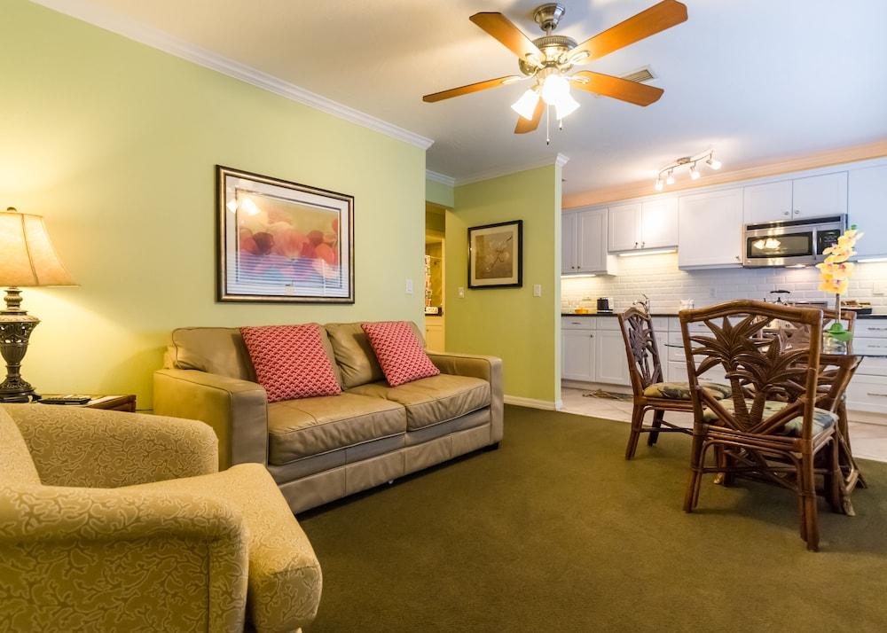 트로피컬 비치 리조트(Tropical Beach Resorts) Hotel Image 33 - Guestroom