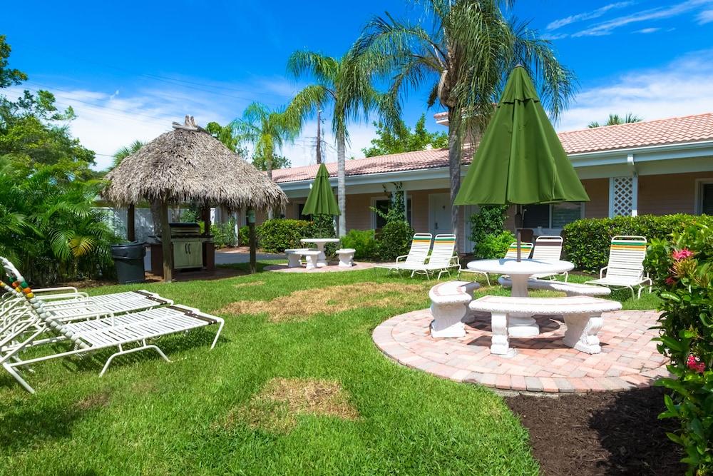 트로피컬 비치 리조트(Tropical Beach Resorts) Hotel Image 43 - Guestroom