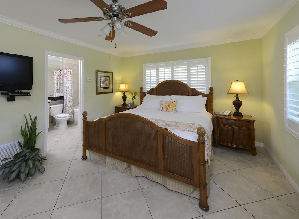 트로피컬 비치 리조트(Tropical Beach Resorts) Hotel Image 18 - Guestroom