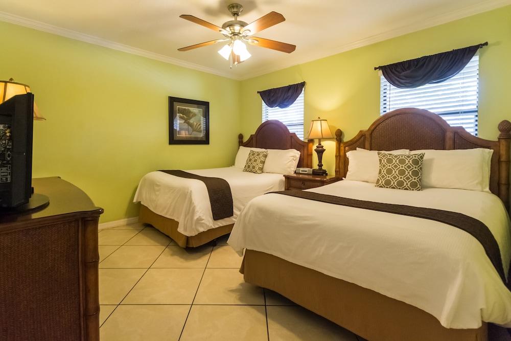 트로피컬 비치 리조트(Tropical Beach Resorts) Hotel Image 44 - Guestroom