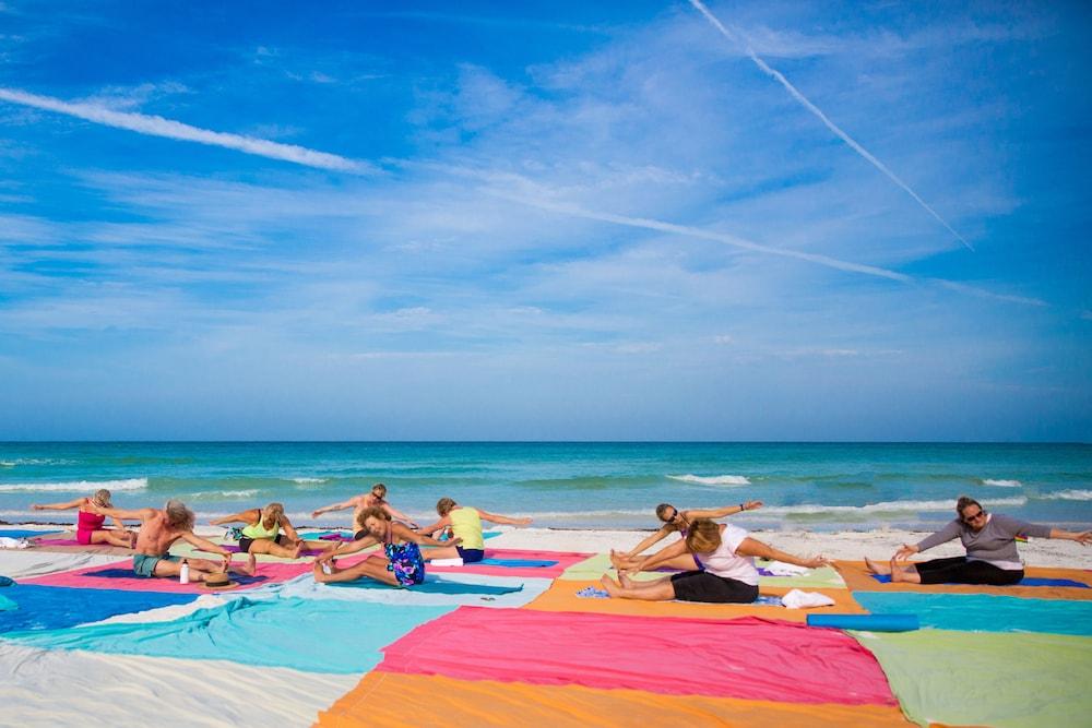 트로피컬 비치 리조트(Tropical Beach Resorts) Hotel Image 173 - View from Hotel