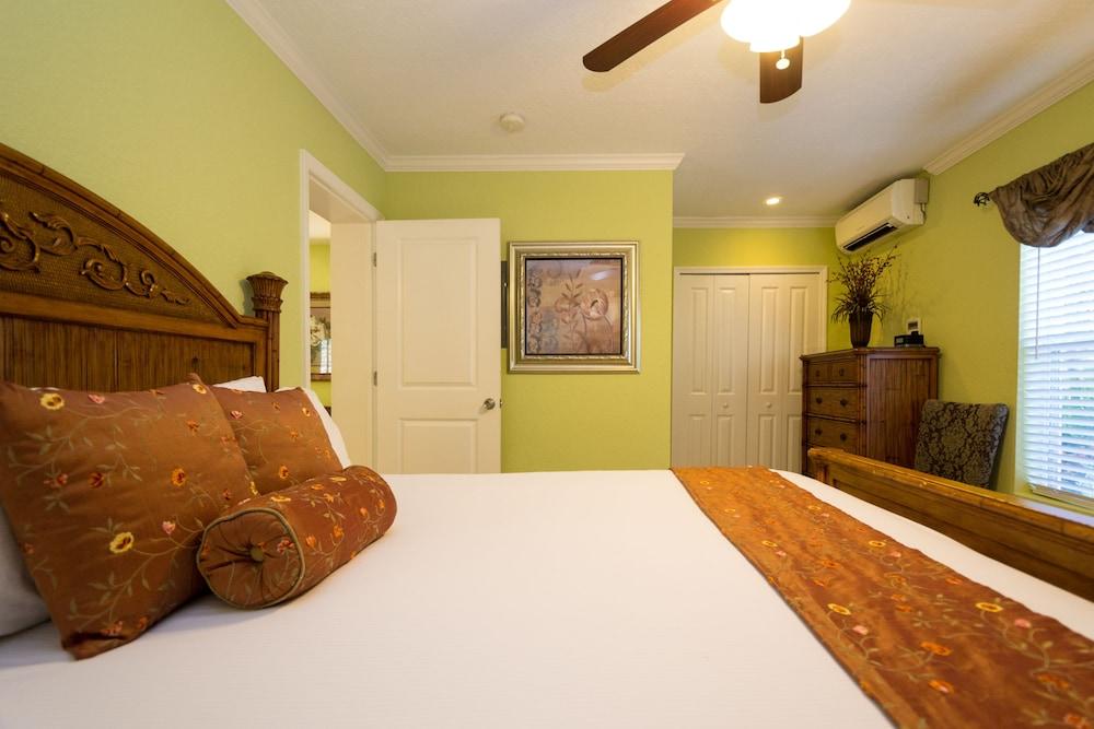 트로피컬 비치 리조트(Tropical Beach Resorts) Hotel Image 80 - Guestroom