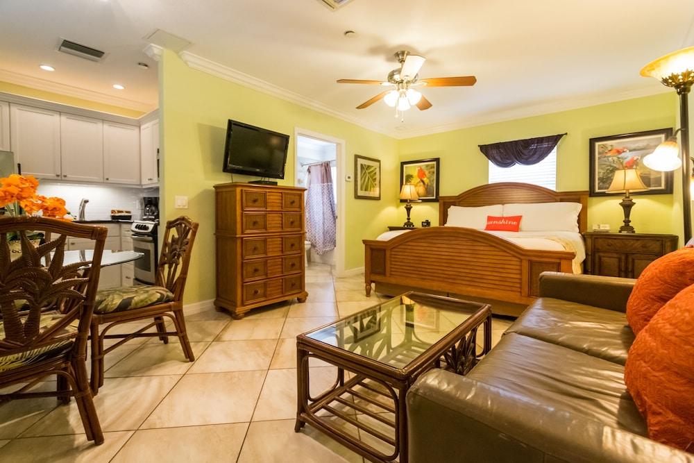 트로피컬 비치 리조트(Tropical Beach Resorts) Hotel Image 82 - Guestroom