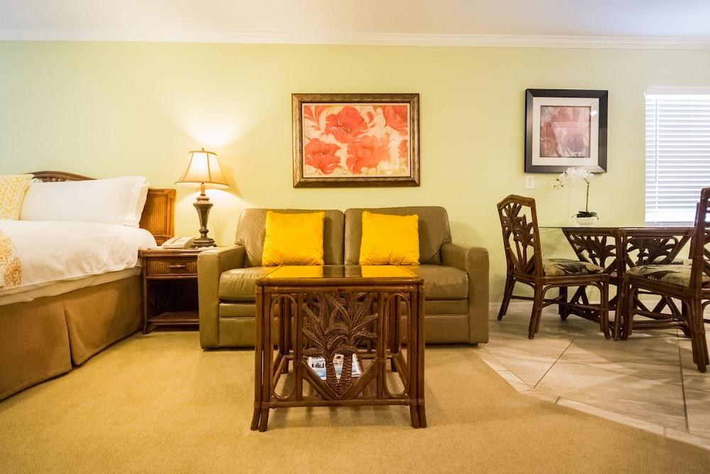 트로피컬 비치 리조트(Tropical Beach Resorts) Hotel Image 26 - Guestroom