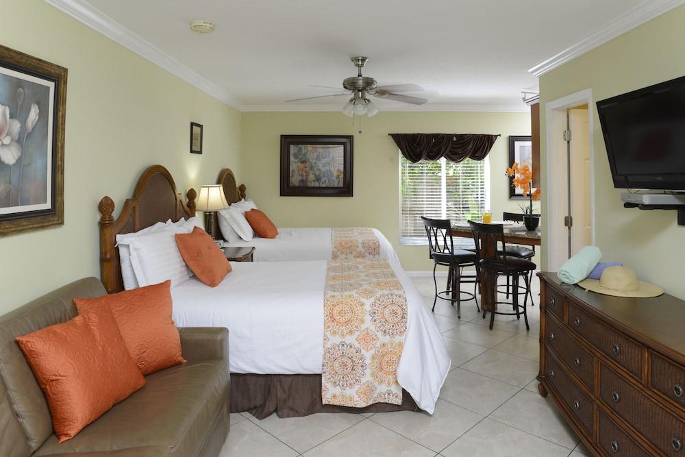 트로피컬 비치 리조트(Tropical Beach Resorts) Hotel Image 9 - Guestroom