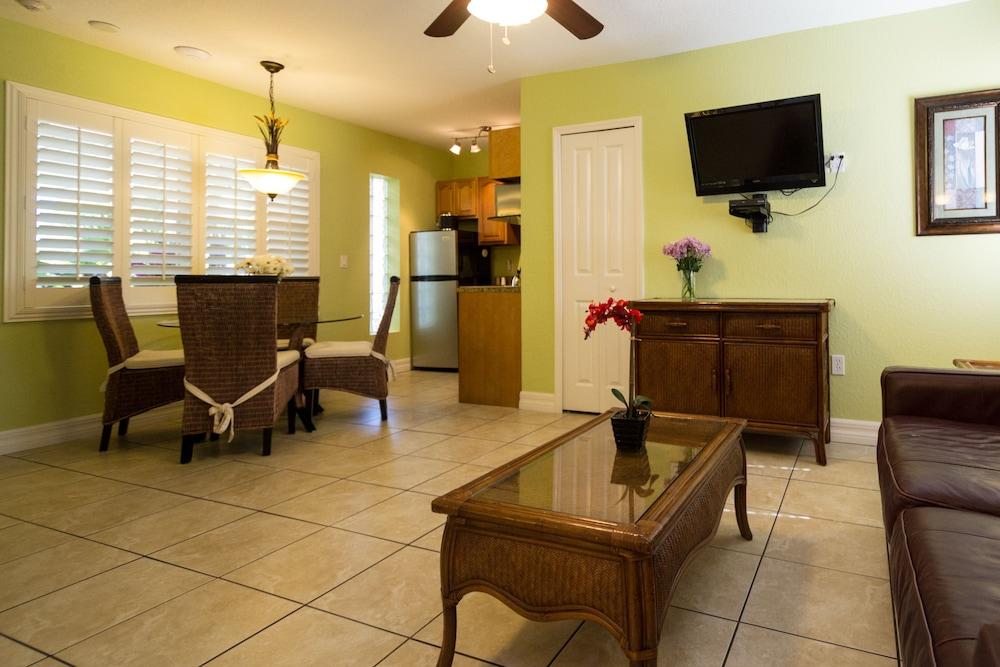 트로피컬 비치 리조트(Tropical Beach Resorts) Hotel Image 83 - Guestroom
