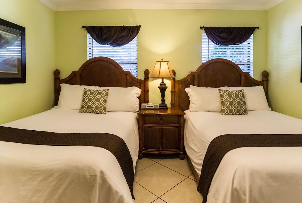 트로피컬 비치 리조트(Tropical Beach Resorts) Hotel Image 48 - Guestroom