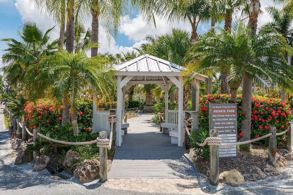 트로피컬 비치 리조트(Tropical Beach Resorts) Hotel Image 171 - View from Hotel