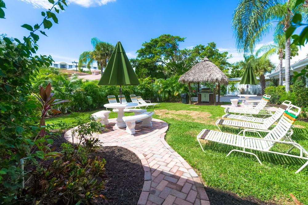 트로피컬 비치 리조트(Tropical Beach Resorts) Hotel Image 50 - Guestroom