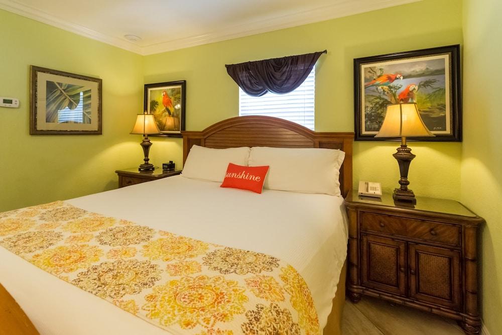 트로피컬 비치 리조트(Tropical Beach Resorts) Hotel Image 87 - Guestroom