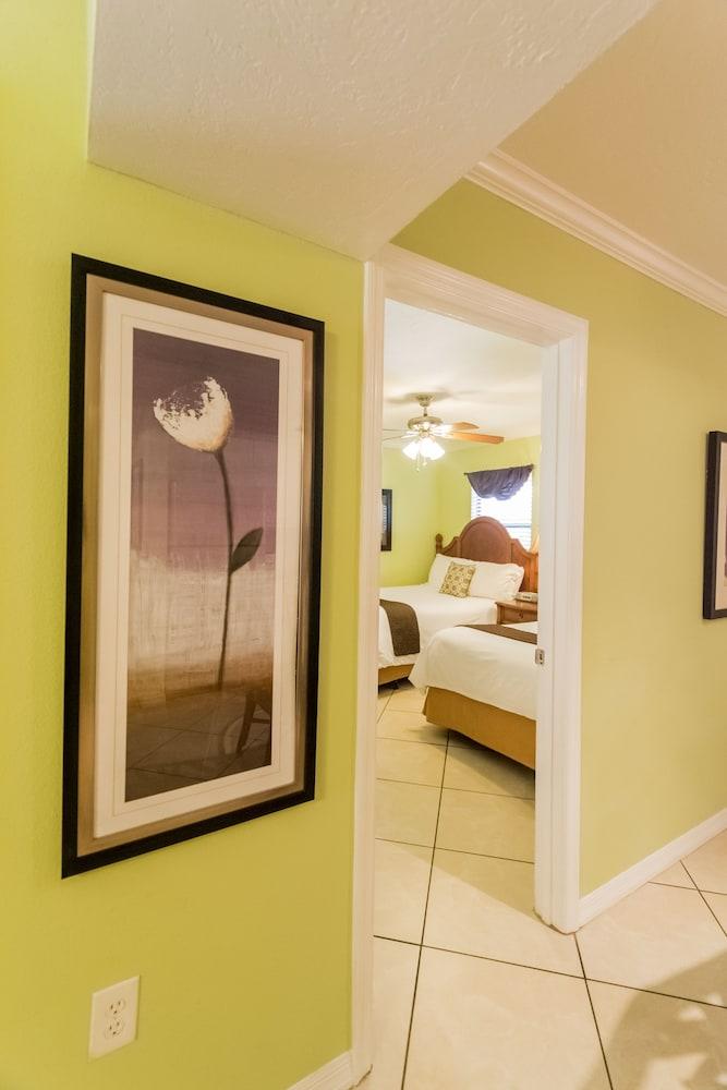 트로피컬 비치 리조트(Tropical Beach Resorts) Hotel Image 54 - Guestroom