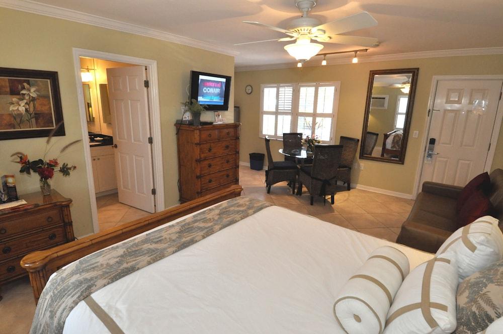 트로피컬 비치 리조트(Tropical Beach Resorts) Hotel Image 4 - Guestroom