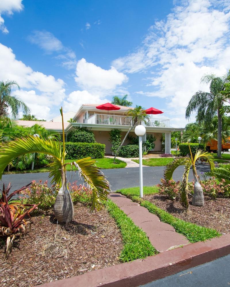 트로피컬 비치 리조트(Tropical Beach Resorts) Hotel Image 129 - Guestroom View