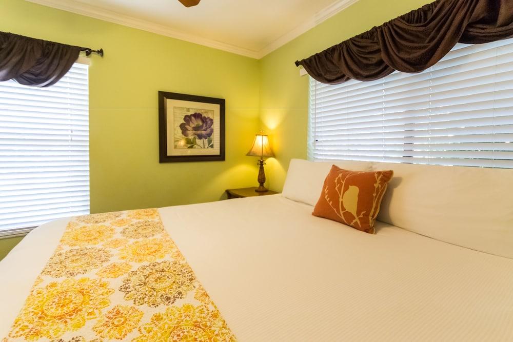 트로피컬 비치 리조트(Tropical Beach Resorts) Hotel Image 59 - Guestroom