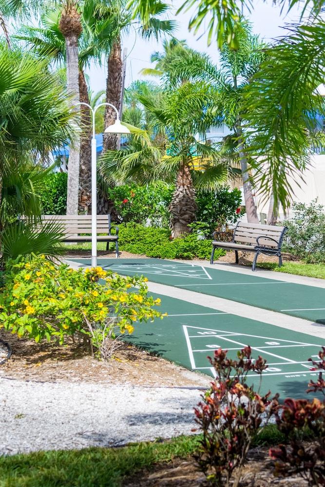 트로피컬 비치 리조트(Tropical Beach Resorts) Hotel Image 149 - Sports Facility
