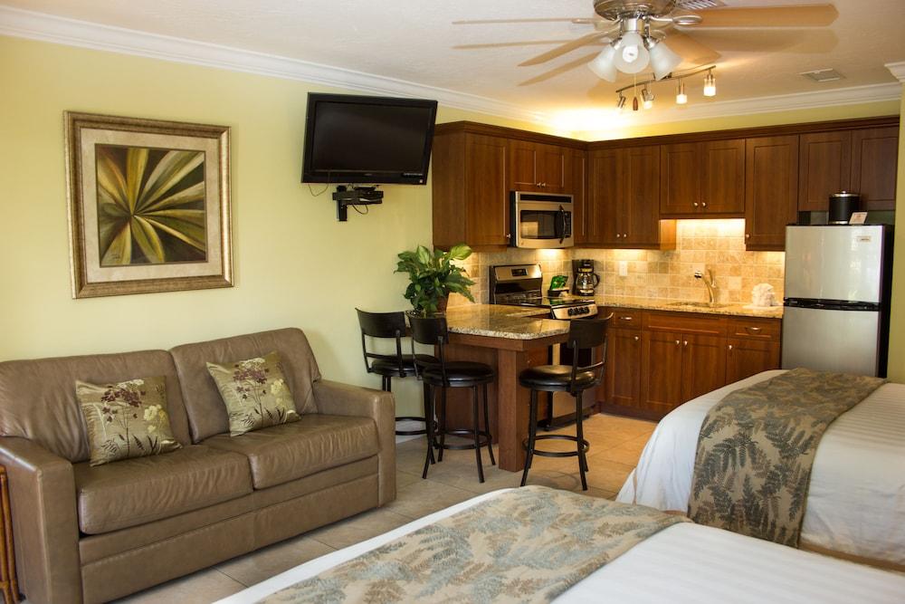 트로피컬 비치 리조트(Tropical Beach Resorts) Hotel Image 16 - Guestroom