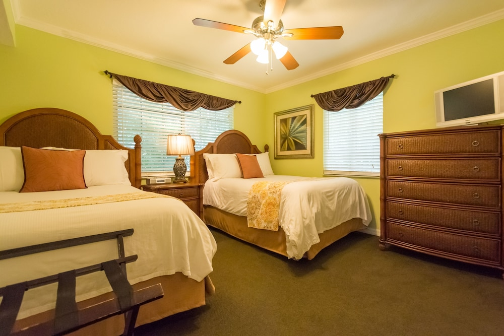 트로피컬 비치 리조트(Tropical Beach Resorts) Hotel Image 32 - Guestroom