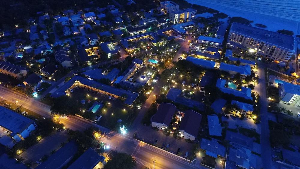트로피컬 비치 리조트(Tropical Beach Resorts) Hotel Image 170 - Aerial View