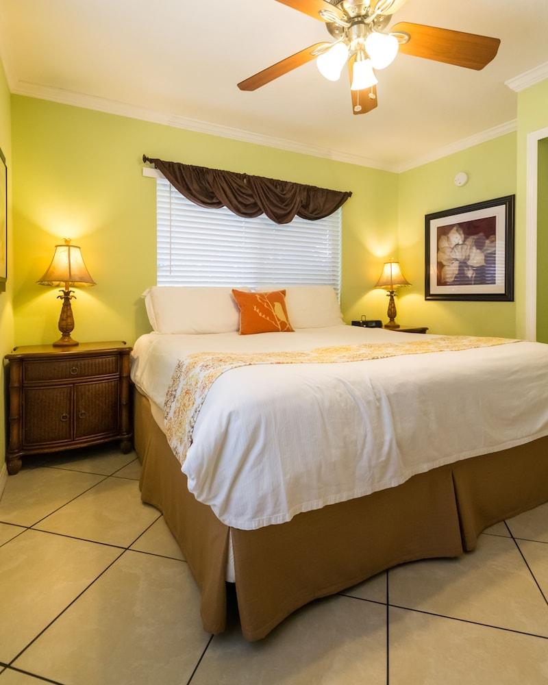 트로피컬 비치 리조트(Tropical Beach Resorts) Hotel Image 63 - Guestroom