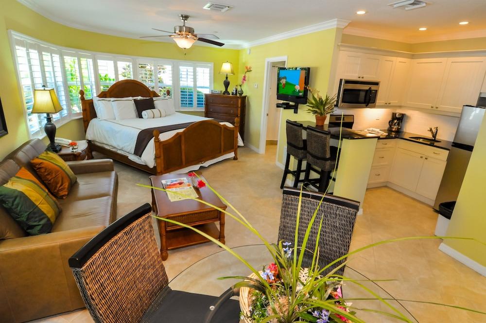 트로피컬 비치 리조트(Tropical Beach Resorts) Hotel Image 39 - Guestroom