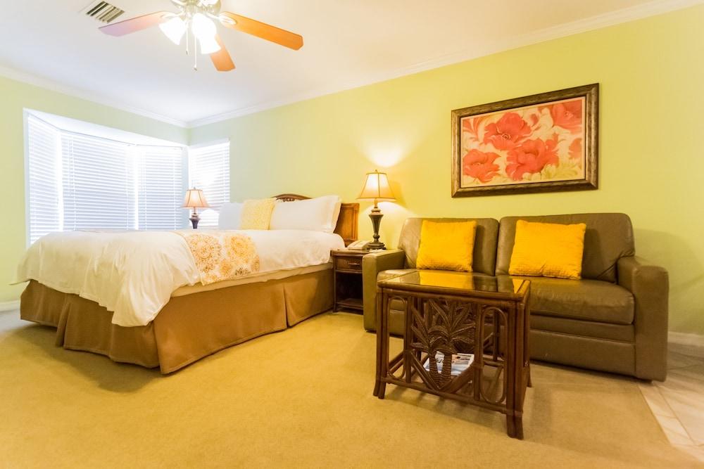 트로피컬 비치 리조트(Tropical Beach Resorts) Hotel Image 30 - Guestroom