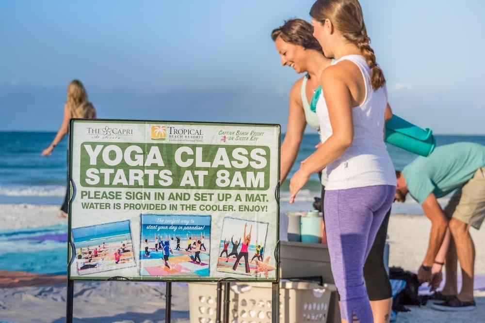 트로피컬 비치 리조트(Tropical Beach Resorts) Hotel Image 148 - Yoga