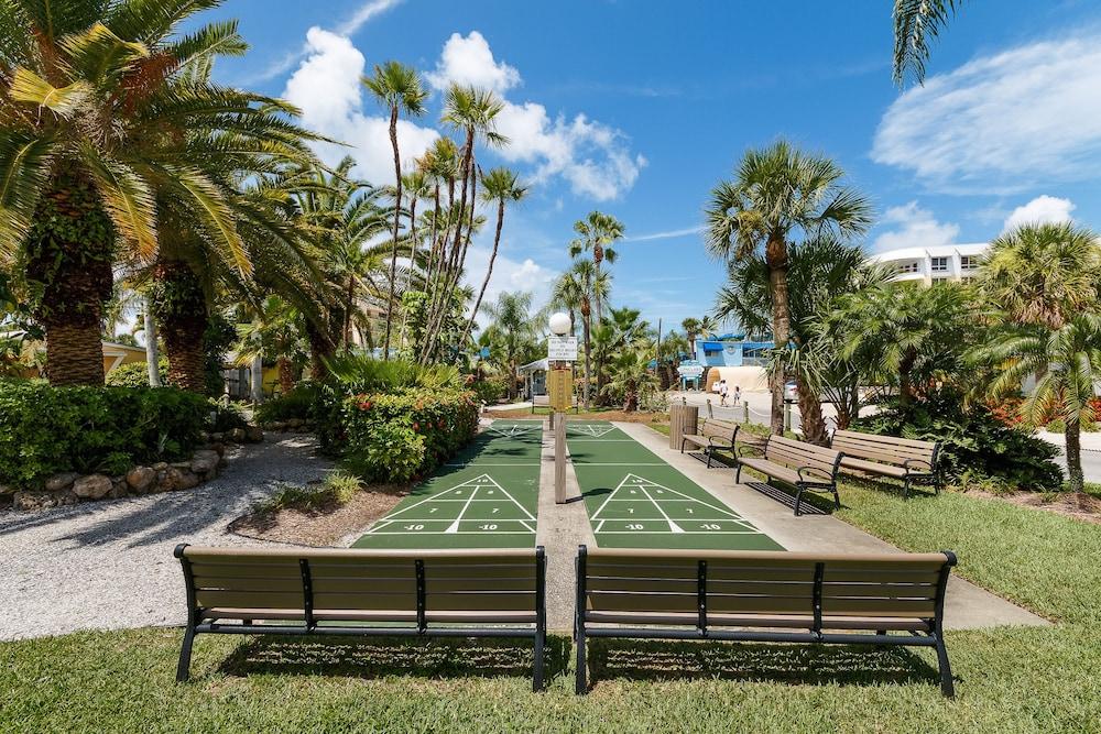 트로피컬 비치 리조트(Tropical Beach Resorts) Hotel Image 157 - Property Grounds