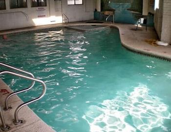 코로나다 인 앤드 스위트(Coronada Inn and Suites) Hotel Image 17 - Indoor Pool