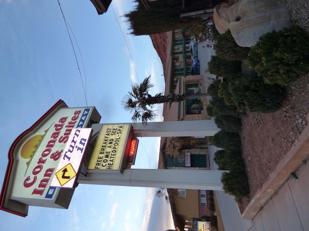 코로나다 인 앤드 스위트(Coronada Inn and Suites) Hotel Image 12 -