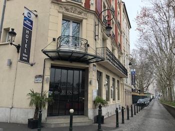 Hotel - Best Western Seine West Hotel