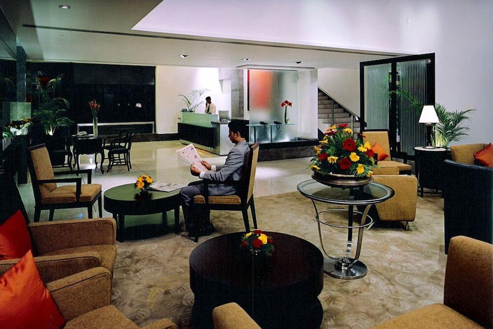 Centurion Hotel
