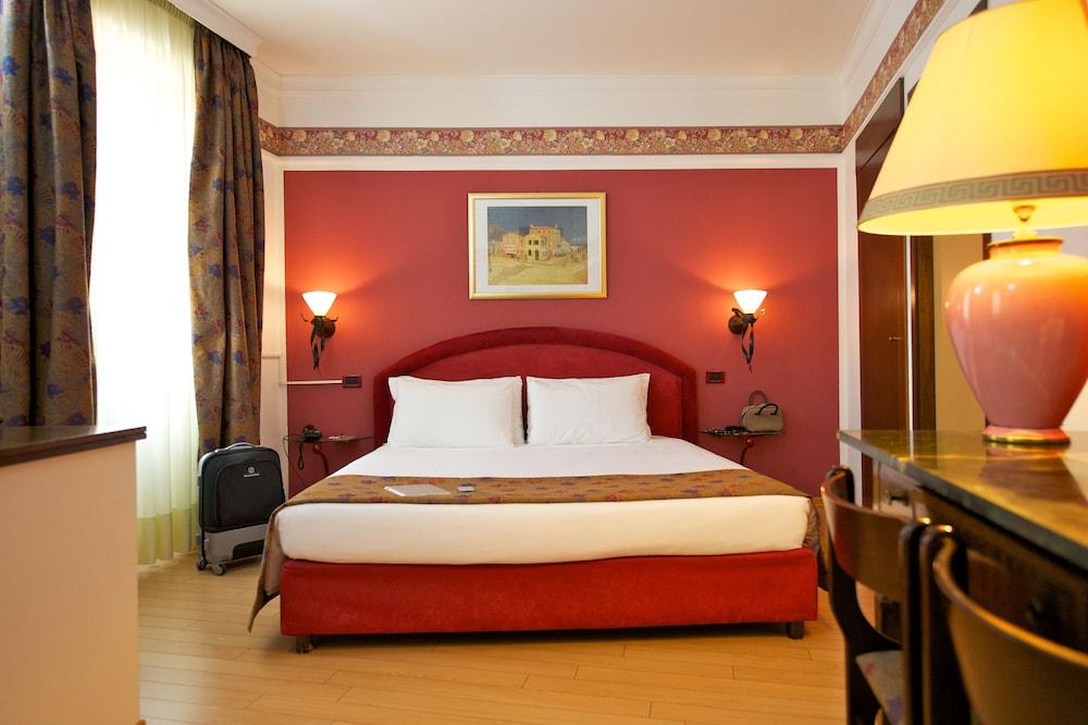 퀄리스-호텔 투린 로얄(QUALYS-HOTEL Turin Royal) Hotel Image 5 - Guestroom